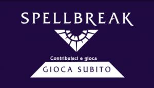 Spellbreak per PC Windows