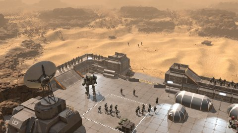 Home of Wargames 2021: Slitherine will unveil four new strategy games