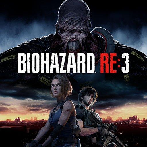 Resident Evil 3 Remake Psn 01