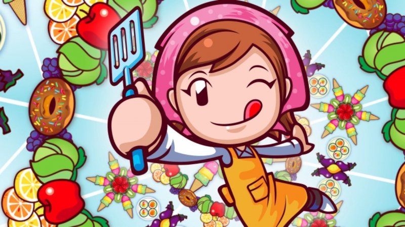 Cooking Mama Sweet Shop Western Release Announced Ydhb