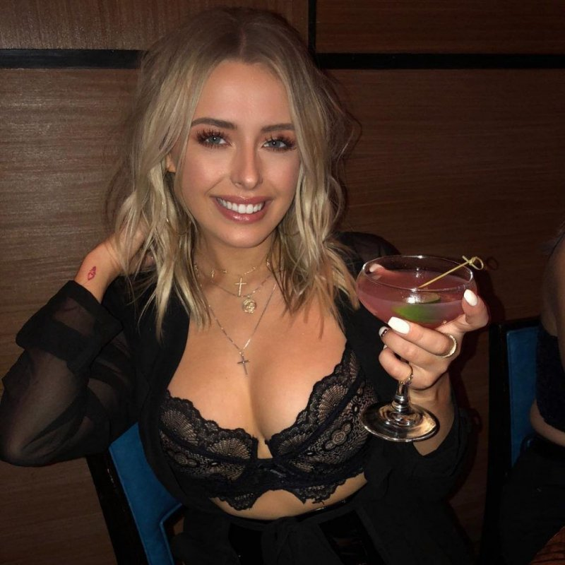 Corinna Kopf Reveals The Real Reason She Was Banned On Twitch