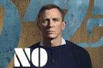 No Time To Die, trailer ufficiale italiano per il nuovo James Bond - Video
