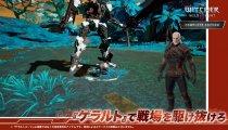 Daemon X Machina - Trailer del DLC a tema The Witcher