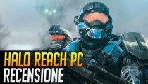Halo Reach - Video Recensione PC