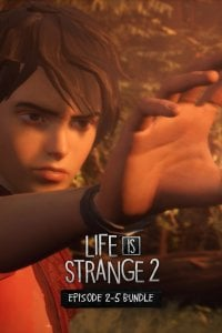 Life is Strange 2: Episode 5 per Xbox One