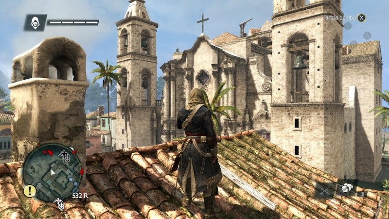 Assassins Creed The Rebel Collection 11