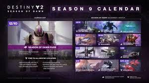 Destiny 2 Dawn 3