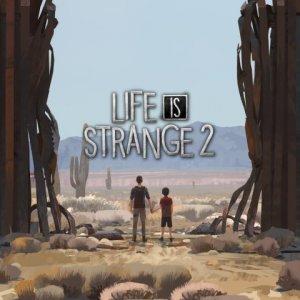 Life is Strange 2: Episode 5 per PlayStation 4