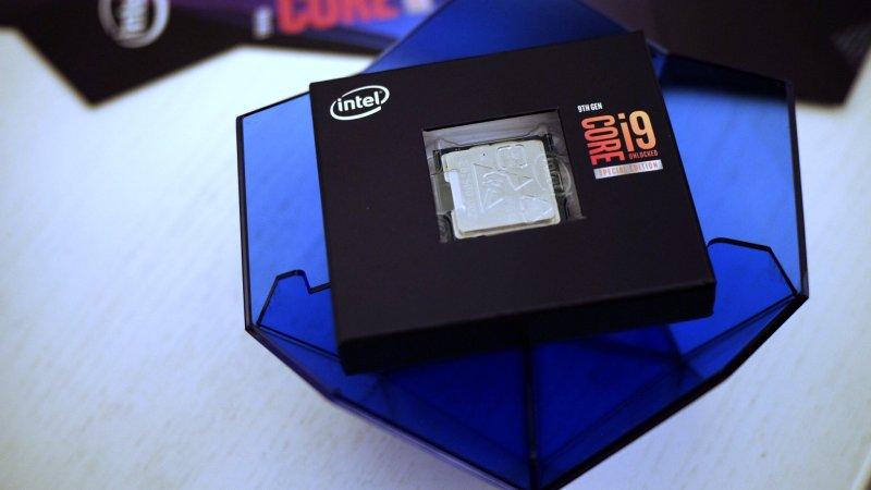 Intel Core I9 9900Ks 5