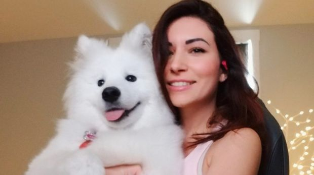 Peta Demands Twitch Ban Alinity Following Dog Drama