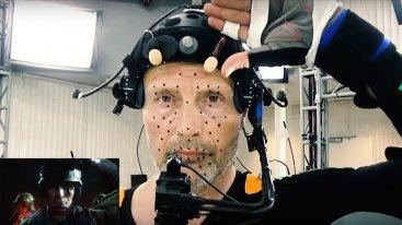 Death Stranding, trailer del motion capture con Mads Mikkelsen, Norman Reedus e gli altri