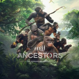 Ancestors: The Humankind Odyssey per PlayStation 4