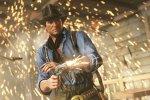 Red Dead Redemption 2, intervista a Roger Clark - Intervista