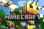 Minecraft, le api arrivano la prossima settimana attraverso un aggiornamento con evento benefico - Notizia