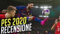 eFootball PES 2020 - Video Recensione