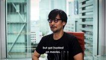 Death Stranding - La storia di Kojima Productions