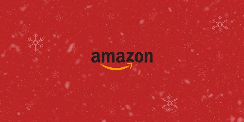 Amazon Natale