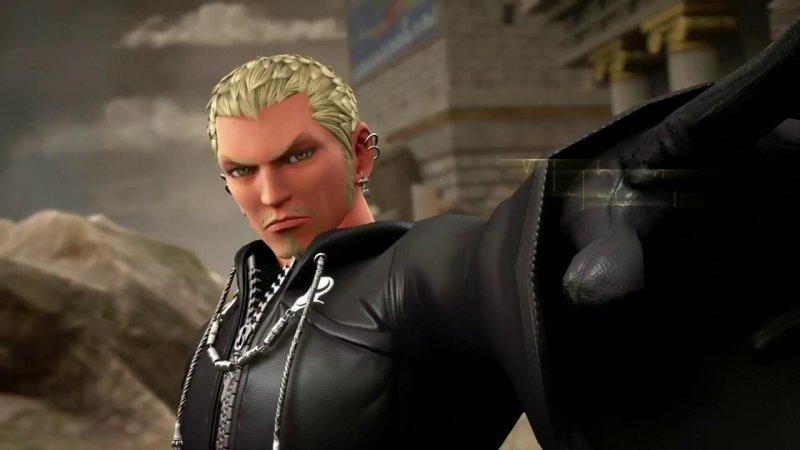 Kingdom Hearts 3 Remind Dlc 2
