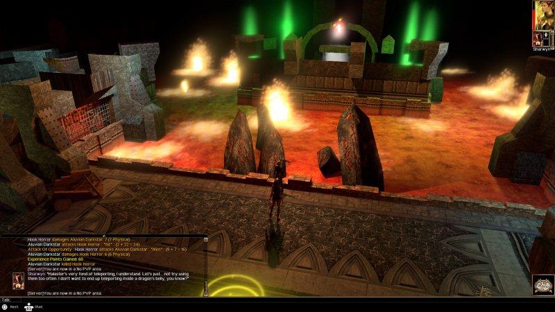 Neverwinter Nights Enhanced Edition 1