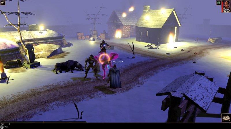 Neverwinter Nights Enhanced Edition 2
