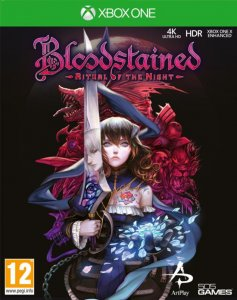 Bloodstained: Ritual of the Night per Xbox One