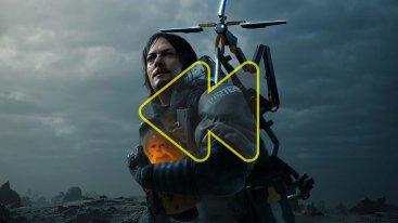 Death Stranding, i giochi più significativi del 2019
