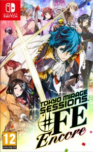 Tokyo Mirage Sessions #FE Encore per Nintendo Switch