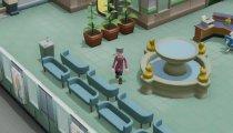 Two Point Hospital - Trailer con la data di uscita su console