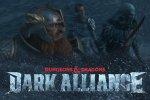 Dungeons & Dragons: Dark Alliance annunciato con un trailer - Notizia
