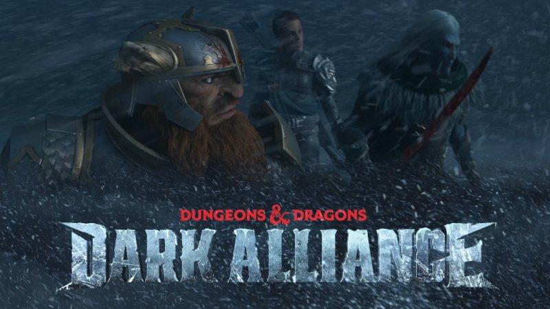 Dungeons  Dragons Dark Alliance 5039555