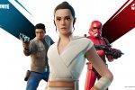Fortnite x Star Wars: L'ascesa di Skywalker: Epic Games chiede ai leaker di non rovinare l'evento - Notizia