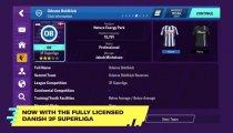 Football Manager 2020 - Trailer della versione mobile