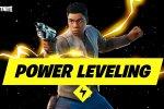 Fortnite Power Leveling, punti esperienza supercaricati disponibili da oggi 14 dicembre 2019 - Notizia
