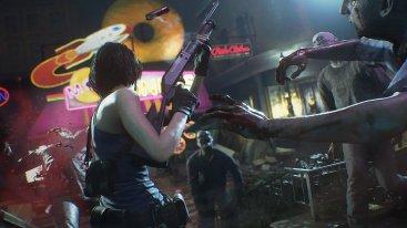 Resident Evil 3: demo disponibile oggi in Italia, come effettuare il download