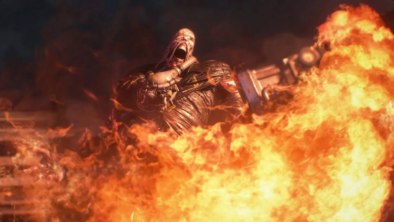 Resident Evil 3 8