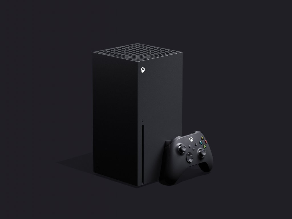Xbox Series X due out in November, will have the best launch line-up ever