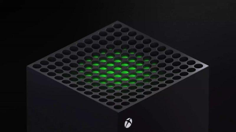 Xbox Series X 3