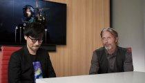 Death Stranding - Intervista con Hideo Kojima e Mads Mikkelsen