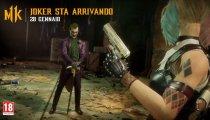 Mortal Kombat 11 - Trailer di Joker