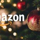 Amazon, i regali di Natale last-minute per il 2019