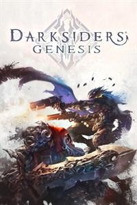Darksiders Genesis per Stadia