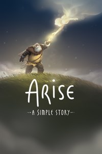 Arise: A Simple Story per Xbox One