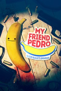 My Friend Pedro per Xbox One