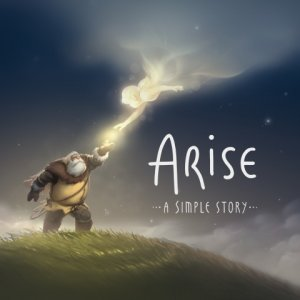 Arise: A Simple Story per PlayStation 4