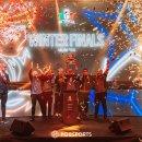 Rainbow Six Siege, Ubisoft rivoluziona la struttura del campionato esport