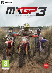 MXGP3 - The Official Motocross Videogame per PC Windows