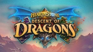 Hearthstone: La Discesa dei Draghi per PC Windows