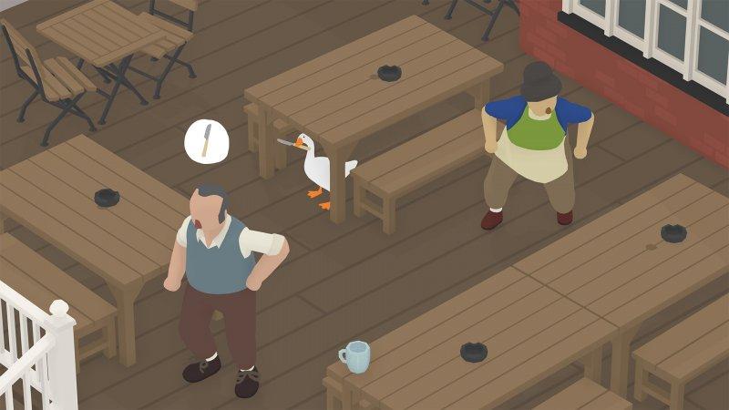 Goose Screenshot 01