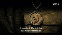 The Witcher - Henry Cavill, Anya Chalotra e Freya Allan parlano del mondo della serie
