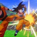 Dragon Ball Z: Kakarot primo nelle vendite nel Regno Unito